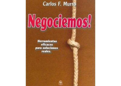 2001 Negociemos