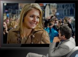 """Las 10 """"máximas de Máxima"""": tips de liderazgo para aprender de la flamante reina de Holanda"""